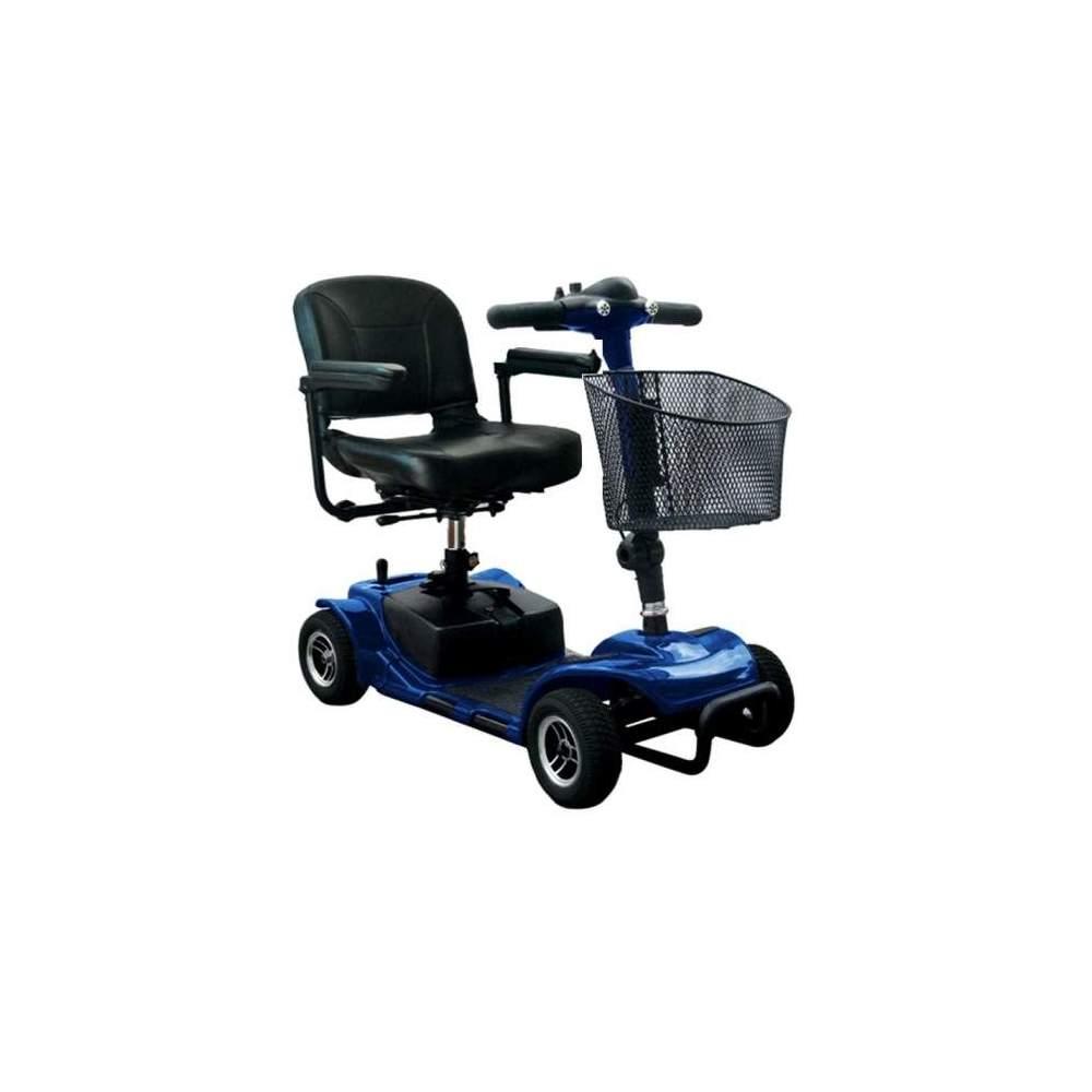 Scooter eléctrica movilidad reducida